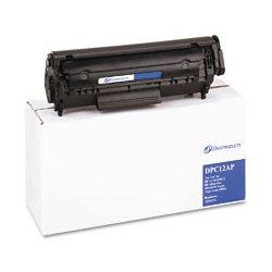 Dataproducts - DPSDPC12AP - Dataproducts DPC12AP Toner Cartridge (Each)