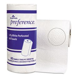 Georgia Pacific - GPC27700 - Georgia Pacific Preference Perforated Paper Towel Rolls (Carton of 12)