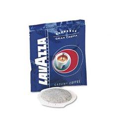 Lavazza - LAV4483 - Lavazza Gran Crema Espresso Pods (Carton of 150)
