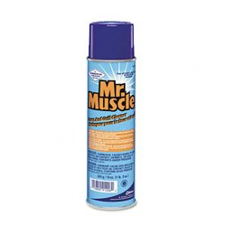 Mr. Muscle - DVO91206EA - Mr. Muscle Oven & Grill Cleaner (Each)