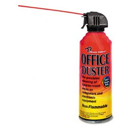 Read Right - REARR3507 - Read Right Nonflammable OfficeDuster (Each)