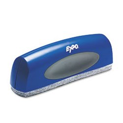 EXPO - SAN8474 - EXPO Dry Erase EraserXL with Replaceable Pad (Each)