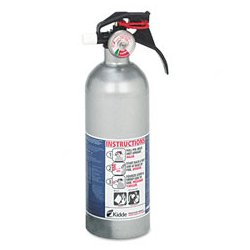 Kidde Fire and Safety - KID21006287 - Kidde Auto FX511 Disposable Auto Fire Extinguisher (Each)