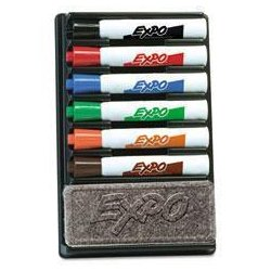 EXPO - SAN83056 - EXPO Dry Erase Organizer (Kit of 1)