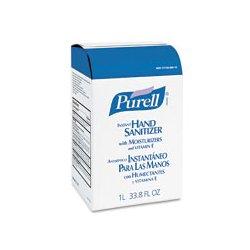 Purell - GOJ215608EA - PURELL Instant Hand Sanitizer NXT Refill (Each)