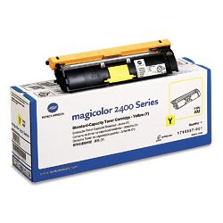 Konica-Minolta - KNM1710587003 - Konica Minolta 1710587001 - 1710587007 Toner Cartridge (Each)