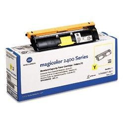 Konica-Minolta - KNM1710587007 - Konica Minolta 1710587001 - 1710587007 Toner Cartridge (Each)