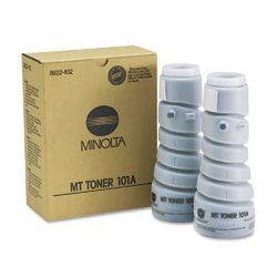 Konica-Minolta - KNM8932402 - Konica Minolta 8932402 Toner Bottle (Box of 2)