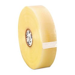 United Facility Supply - UFS913013 - United Facility Supply Clear Packaging Tape (Carton of 4)
