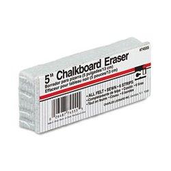 Charles Leonard - LEO74555 - Charles Leonard 5-Inch Eraser (Each)