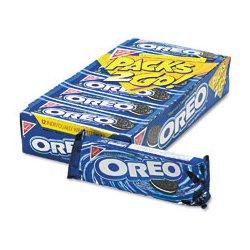 Nabisco - ORE03742 - Nabisco Oreo Cookies (Box of 12)