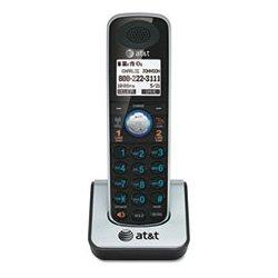AT&T / VTech - ATTTL86009 - AT&T TL86009 Cordless Phone Handset - Cordless - Headset Port