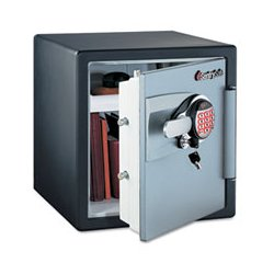 SentrySafe - SENOA3807 - Sentry Safe Fire-Safe 1.2 Cu. Ft. Capacity Electronic Safe (Each)