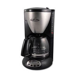 Coffee Pro - OGFCP12BP - Coffee Pro Home/Office Euro Style Coffee Maker (Each)
