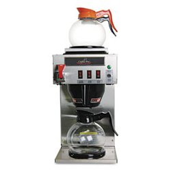 Coffee Pro - OGFCP3AF - Coffee Pro High-Capacity Plumbed-In Brewer (Each)