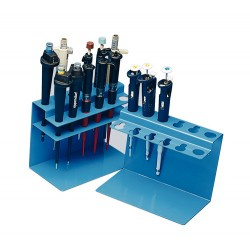 Bel-Art - 189620001 - Poxygrid, Rack, Pipetman