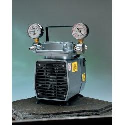 Gast - DOA-P704-AA - Gast High-Capacity Vacuum Pump DOA-P704-AA
