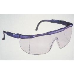 3m - 14450-00000-20 - Lens Nas Rve Black Frame Clear. (each)