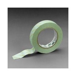 3m - 1224-6-rollof1 - Indicator Tape Ethyl 1.9cmx55m. (roll Of 1)