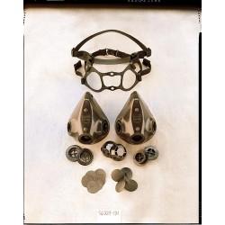 Honeywell - 770017 - North Safety 770017 Inhalation Valve; For North 5500 an...