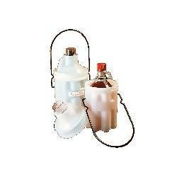 Thermo Scientific - 6501-4000-EACH - CARRIER SAFETY BOTTLE 4L (Each)