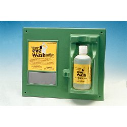 Bel-Art - 248782032 - EYE WASH STATION DOUBLE (Each)