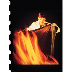 Bel-Art - 248690000 - FIRE COVER FIRE BLANKET (Each)
