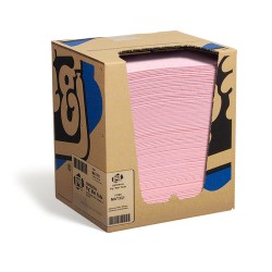 New Pig - 124CR - SOCK HAZ-MAT 46X3DIA CS12 (Case of 12)