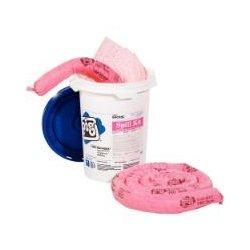 New Pig - 64CRSC - Chemical, Hazmat Spill Kit Drum
