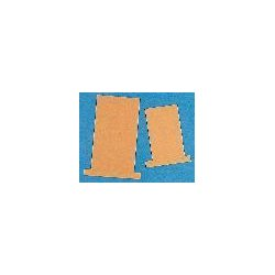 American Mail-Well Envelope - 24060-PACKOF250 - BAG SAMPLE ENVELOPE 4X7 PK250 (Pack of 250)
