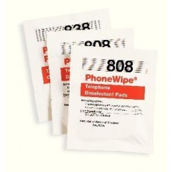 Advantus - CT808-PACKOF72 - PHONE WIPE BX72 PK72. (Pack of 72)