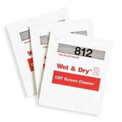Advantus - CT812-PACKOF40 - WET + DRY TWINPAKS 40/BX PK40. (Pack of 40)