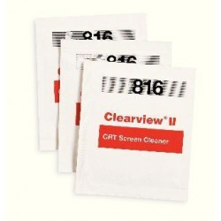 Advantus - CT816-PACKOF100 - CLEARVIEW II 100/BX PK100. (Pack of 100)