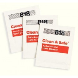 Advantus - CT818-PACKOF72 - WIPE CLEAN + SAFE PK72. (Pack of 72)