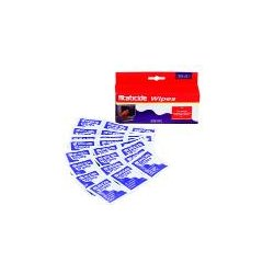 Acl Staticide - Sw12nd - Wipes Staticde 288wipes=cs12pk Wipes Staticde 288wipes=cs12pk (case Of 288)
