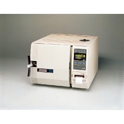 Heidolph - 023-21-030-4 - Analog Autoclave, 23L, Stainless Steel