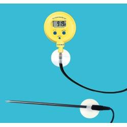 Vwr - 61161-283-each - Vwr Thermometer Splashproof C (each)