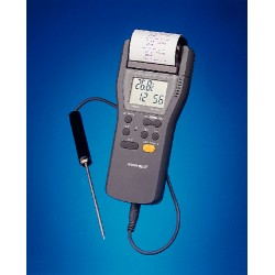 VWR - 61161-286-EACH - VWR Printing Thermometers Printing Thermometer, C (Each)