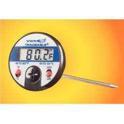 Vwr - 61161-310-each - Vwr Thermometer Dial -50/150c (each)