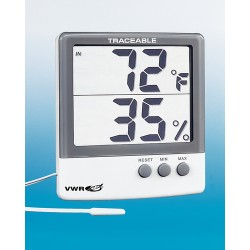 Vwr - 61161-378-each - Vwr Thermo-humidity Meter (each)