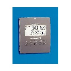 Vwr - 61161-338 - Vwr Traceable Clock (each)
