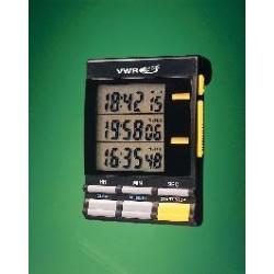 Vwr - 62344-588-each - Vwr Timer Triple Display (each)
