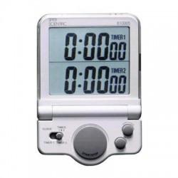 Sper Scientific - 810005c - Timer Display Cert.white Lrge (each)