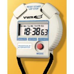 Vwr - 62379-457-each - Vwr Stopwatch Basic 6cm Beige (each)