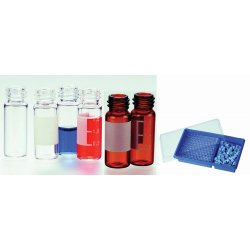 Thermo Scientific - C4010-90 - VIAL CLEAR TEFSEP PK100 (Pack of 100)