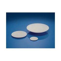 Saint Gobain - D1069012 - Watch Glass Chemware Ptfe 5cm (each)