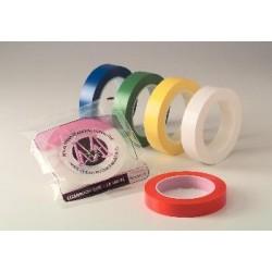 Micronova - Cr100pc-2lb-each - Tape Cr Vinyl Ltblue 2inx36yds. (each)