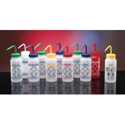 Ace Glass - 12464-18-packof6 - Bottle 500ml Distl Water Pk6 (pack Of 6)