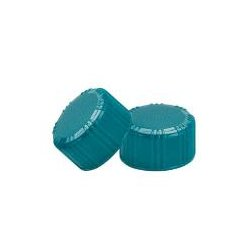 Chemglass - CG-4911-10 - Cap, 13-425mm, Screw On, Narrow, Green, PK100