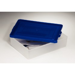 Bel-Art - 162300000 - TRAY POLY-PRO WITH COVER (Each)